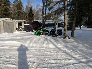Trailer for sale snowmobiles dream
