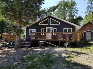 Cabin for Rent Clear Lake, MB