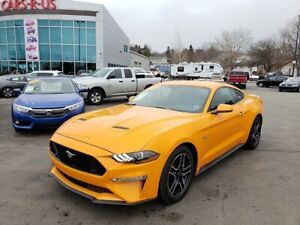 2018 Ford Mustang GT 5.0 Premium