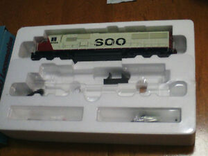 HO scale electric model trains huge collection London Ontario image 3