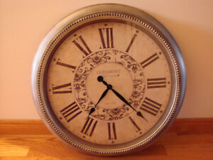Wall Clocks - Many To Choose From Peterborough Peterborough Area image 2