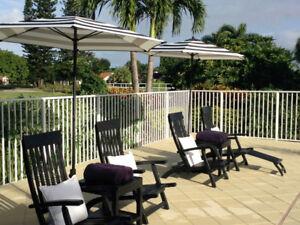 Boynton Beach - Spectaculaire villa avec piscine chauffée