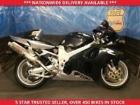 SUZUKI TL1000 TL 1000 RY TL1000R ICONIC V-TWIN VERY CLEAN EXAMPLE 2000