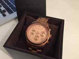 Michael Kors MK Watch - ROSE GOLD