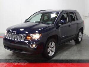 2016 Jeep Compass Sport   - Sunroof - Cooled Seats -  Heated Sea