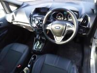 2016 Ford B-MAX TITANIUM X Automatic MPV