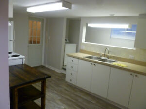 Lovely 3 bedroom apartment in Old University! All inclusive!