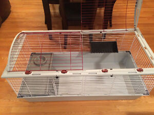 Living World Extra large rabbit or guinea pig cage