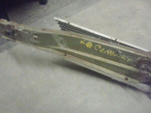 1968 Dodge Coronet 500 Grille Panel with Front Grille Belleville Belleville Area image 4
