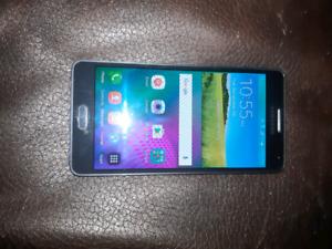 Samsung galaxy A5 16g