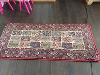 Clean IKEA rug
