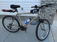 Men's NORCO Altitude Scorcher Mountain Bike