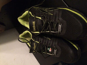 Reebok Safety Shoes