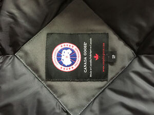 Excellent Condition - Canada Goose Jacket - Victoria Style St. John's Newfoundland image 2