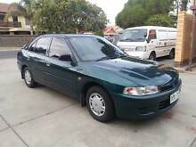 Mitsubishi Lancer Sedan excellent condition Adelaide CBD Adelaide City Preview