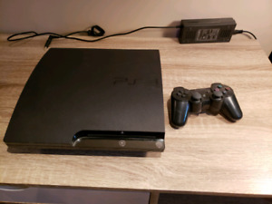 Ps3 slim with cfw