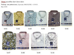 Wholesale Shirts and Ties For Retail Stores, Flea Market Vendors