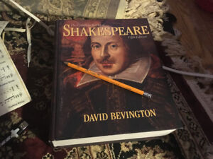 Academic Shakespeare book 5th edition
