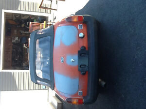 CLASSIC CAR - MGB FOR SALE $2600