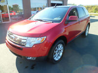 2010 Ford Edge SEL AWD City of Halifax Halifax Preview
