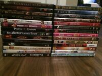 DVD lot for sale!