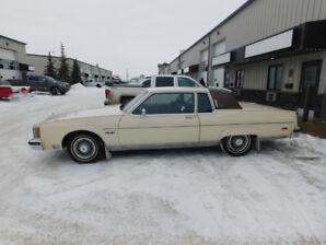 1983 Oldsmobile Regency 98