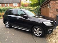 Mercedes ML250 For sale!