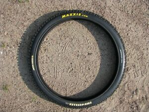 "Maxxis High Roller 26"" x 2.5"" Downhill Tire Super Tacky"