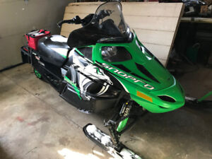 2010 Arctic Cat 800 Snopro