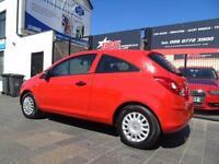 2008 Vauxhall Corsa 1.0 i 12v Life 3dr