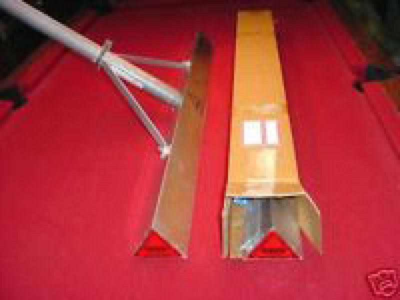 SCRUTE Screed & Concrete Grade Tool...