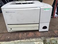 HP USB Printer. Delivery