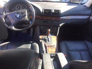 2002 Fully Loaded BMW 540 REDUCED!!!
