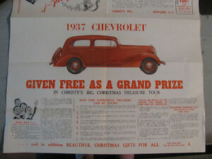 Chevrolet 1937 | Kijiji in Ontario  - Buy, Sell & Save with Canada's