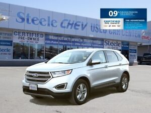 Ford Edge Sel All Wheel Drive And Priced To Sell