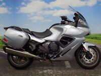 Triumph Trophy 2013** Service History, 13568 Miles, Cruise Control