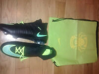 Nike Mercurial Superfly ou Magista World Cup Boot - Brand New
