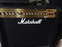 Marshall amplifier