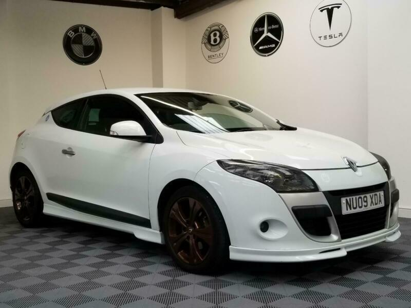 Renault Megane 1 6 Dynamique 3dr ***SUPER RARE WORLD SERIES BODYKIT*** | in  Sheffield, South Yorkshire | Gumtree
