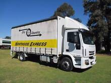 2010 IVECO Truck Auto with Permanent work in Brisbane for sale Logan Central Logan Area Preview