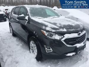 2018 Chevrolet Equinox LT  - Power Liftgate