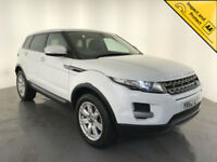 2012 62 RANGE ROVER EVOQUE PURE T SD4 DIESEL AUTOMATIC FINANCE PX WELCOME