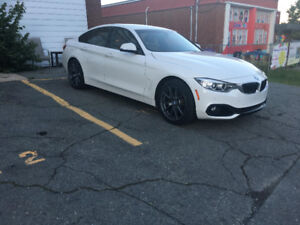 2016 BMW 428i gran coupe*Warranty till 2020 Jan*