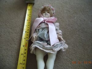 Ceramic Doll Belleville Belleville Area image 2