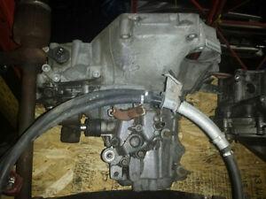 JDM Honda Accord P2A8 Manual 5 Speed Transmission 1998-2002