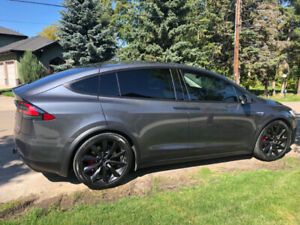 Tesla Model X | Great Deals on New or Used Cars and Trucks