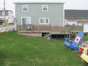 JUST REDUCED !!!! House for Sale in Bonavista