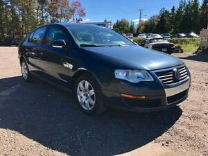 Volks passat 2.0t 103000 kilo impecable