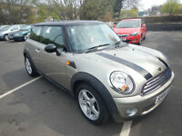 Mini Mini 1.6 ( 120bhp ) Cooper ONE LADY OWNER F.S.H