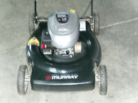 5.5HP Murray Push Mower